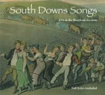South Downs Songs Project CD