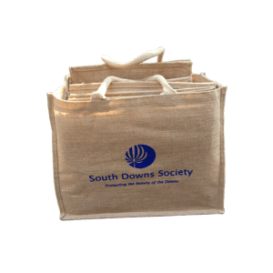 sds shopping bag