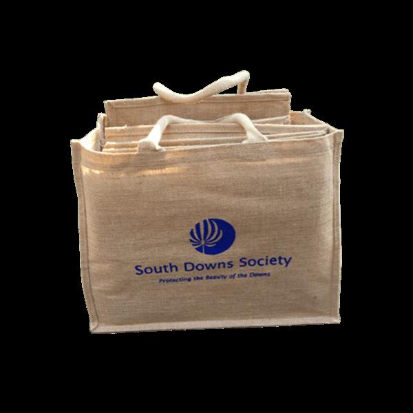 sds shopping bag