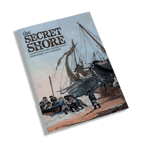 the secret shore book