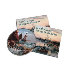 south coast songs cd