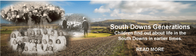 south downs generations project