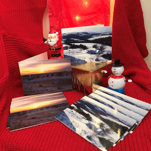 christmas cards assortment 1