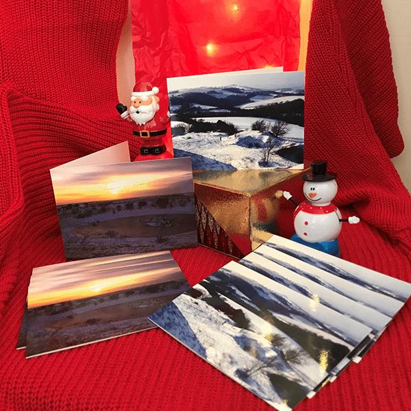 christmas cards assortment 1