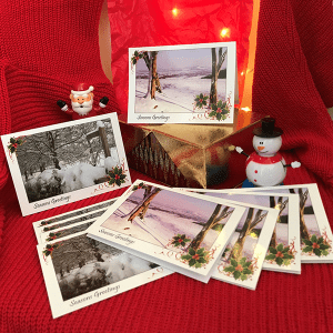 christmas cards assortment 2
